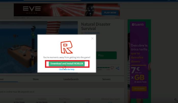 Roblox Packages Download - Descargar Roblox Para Pc Windows 7 8 10 32 Y 64 Bits